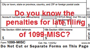 1099-Misc form.